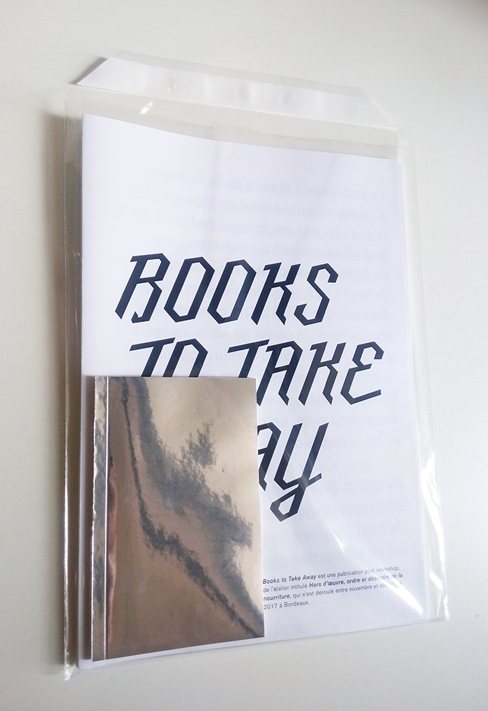 Books to take away