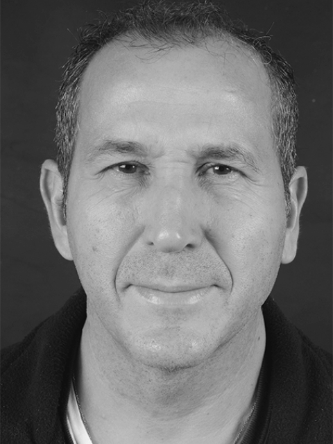 Bourenane Farid